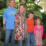 Chris & Christy's Family