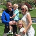 Jimmy & Sanja's Family