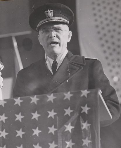 Admiral Henry G. Taylor- USN My Grandfather