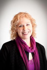 Author, Elaine Marie Cooper
