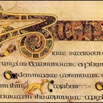 Book of Kells In the Public Domain