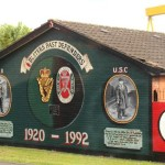 Murals of The Troubles