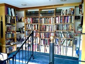 Kate's Bookshelf