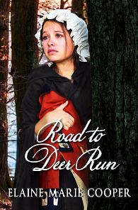 Road to Deer Run - Cover