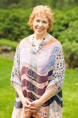 Elaine Cooper DR