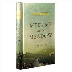 Meet Me in the Meadow cover