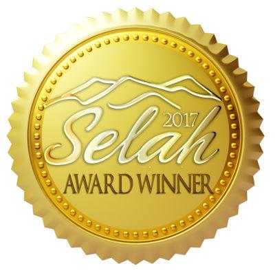 2017 Selah Award Winner